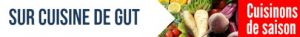 Cuisinons De Saison En Fin Logo